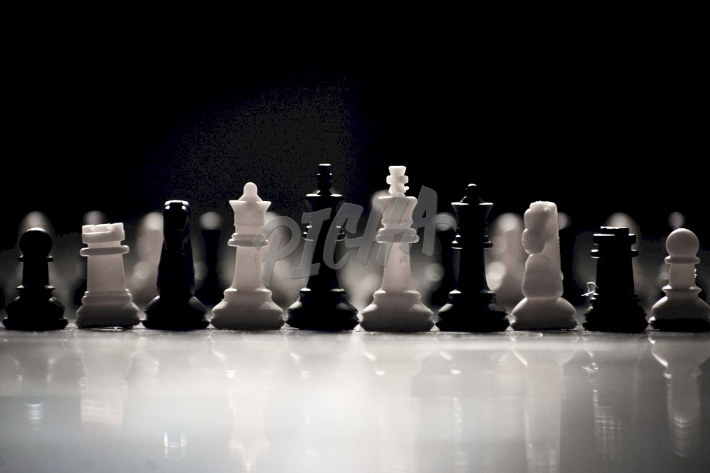 Chess the game of strategy