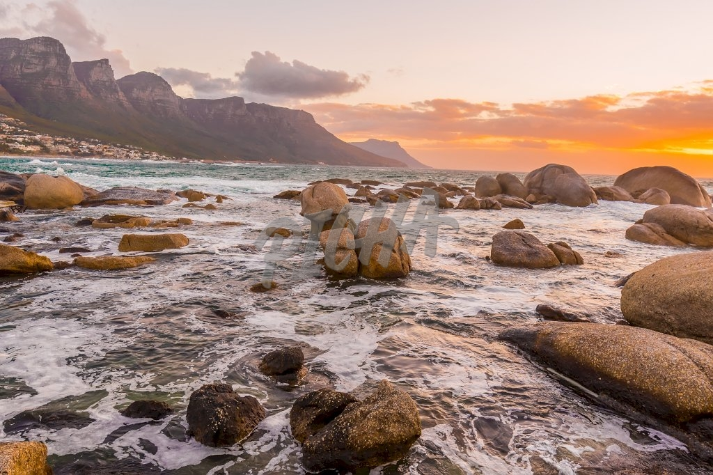 Sea View, South Africa