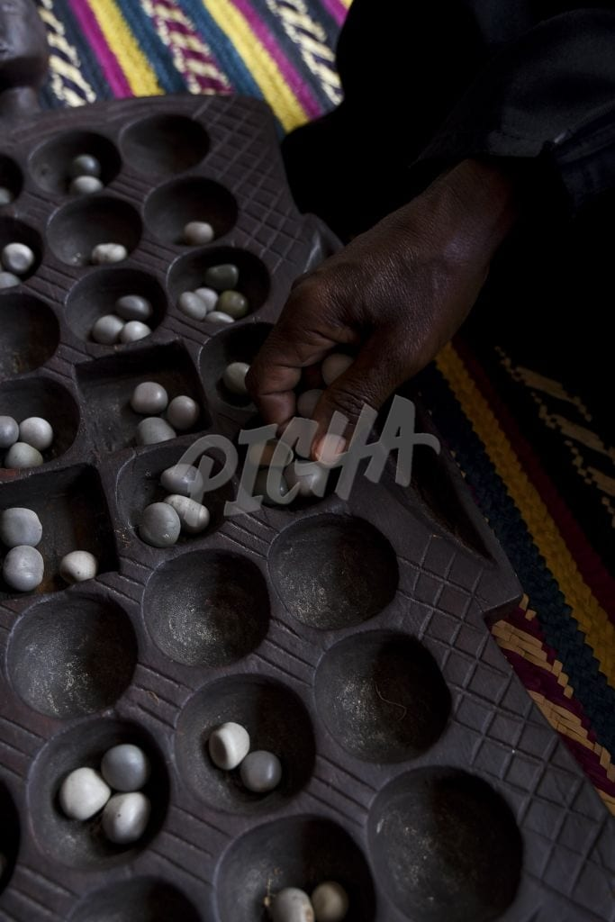 African board game