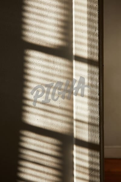 Shadow and light in the home