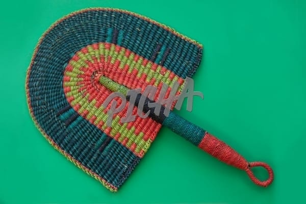 colorful swatter